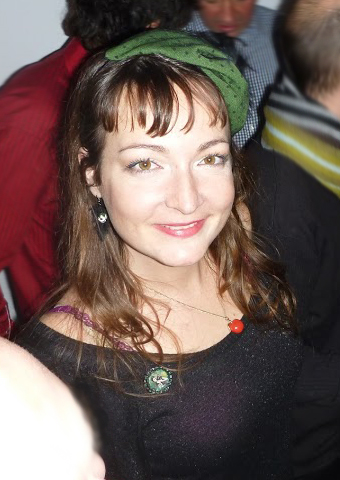 Camille Fraise