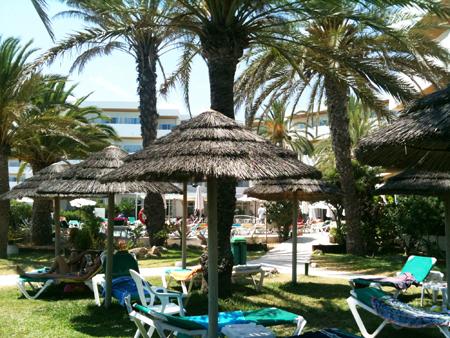 l'hotel Playa Real Ibiza