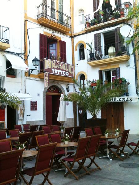 placette Ibiza