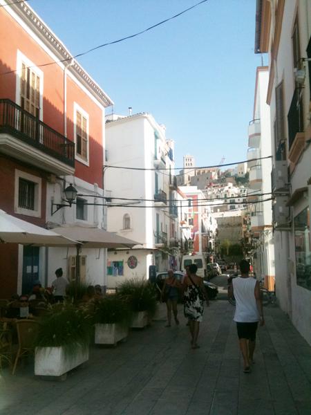 rue Ibiza