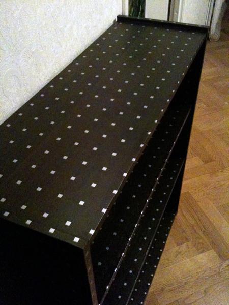 meuble rénové venilia