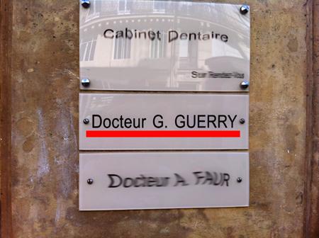 Docteur J'ai Guéri !