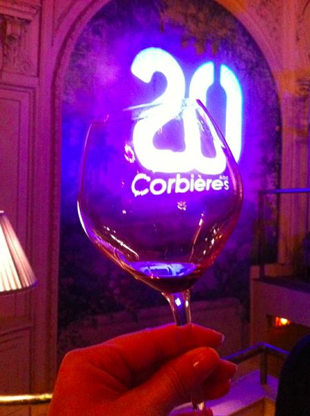 Vin de Corbières