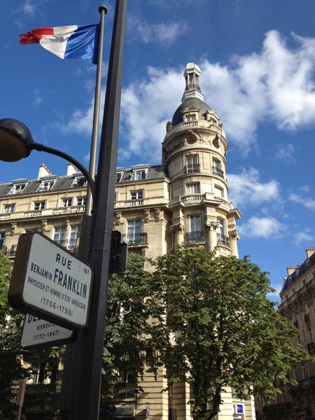 Passy XVIème arrondissement Paris