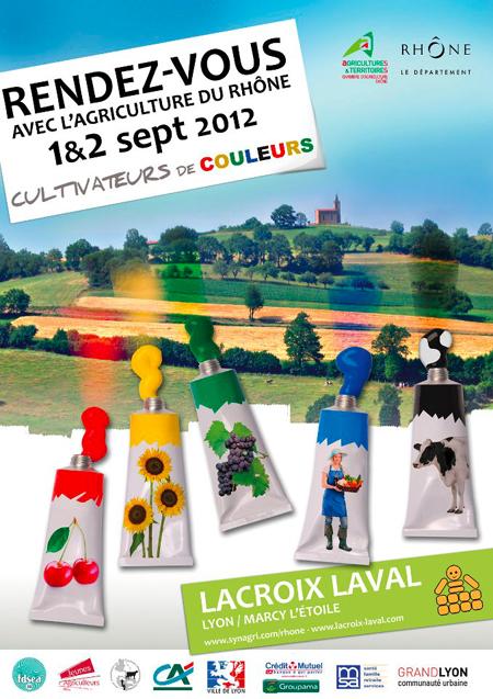rdv agriculture