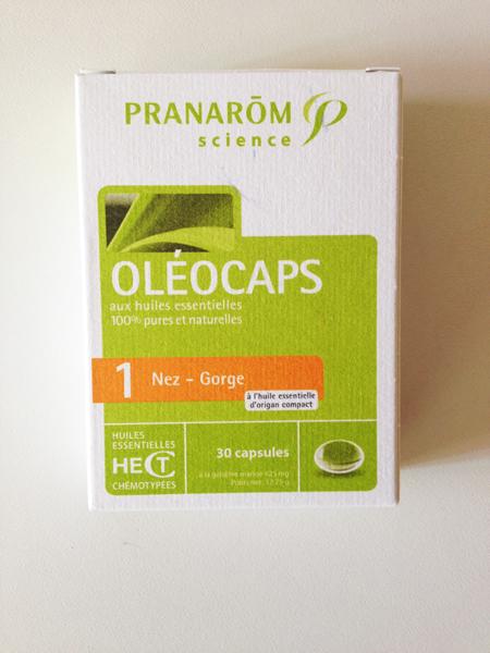 pranarom oleocaps
