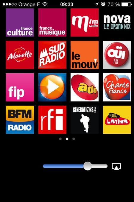 app radio p2