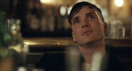 "Cillian Murphy ""already broken"""